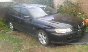 2004 VY Holden Commodore Wagon Parts Gagebrook Brighton Area Preview