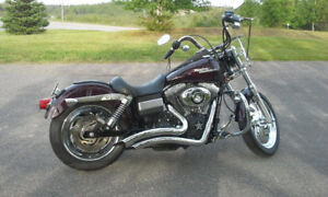 2007 Harley Streetbob for sale