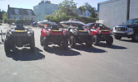 CAN-AM SALE EVENT !! ON KNOW STOCK GETTING LOW ,LOW MONTHLY PAYM