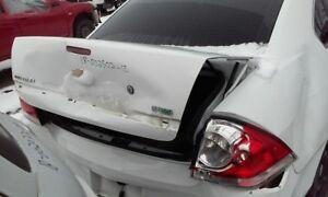 Pieces Chevrolet Impala et Malibu 2012