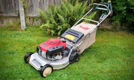 Kaaz DANARM SLM5360HXR Petrol Lawn Mower Lawnmower