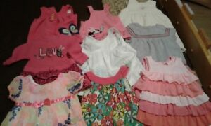 Girls 3 month Dresses