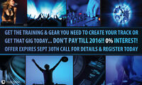 Get the training YOU need and DON'T PAY TILL 2016!
