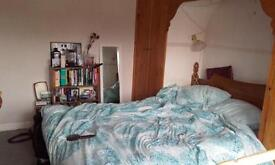 Double room available from May 1st