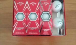 Callaway golf accessories