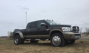 2008 Dodge Power Ram 3500 Resistol Pickup Truck *financing avail