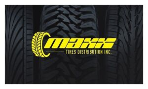 New Triangle all season tires starting from $59.99