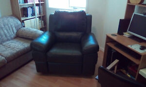 Fauteuil Elran inclinable