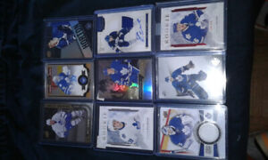 Leafs, Young Guns, McDavid, Orr, Lemieux, Crosby, Price + more.
