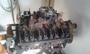 1971 350 engine and transmission