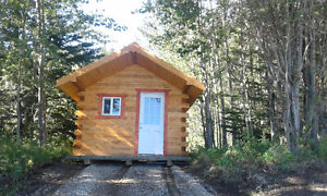 Cabin Cabins for sale