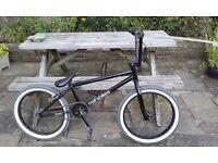 """Mafia Kush1 BMX Bike 20"""""""