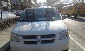 2010 Dodge Caravan Camionnette