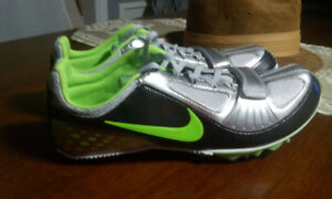 NIKE ZOOM RIVAL S SIZE 10 EURO44 ***CAN DELIVER/MEETUP***