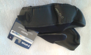 NRS toaster neoprene mittens size S (small)