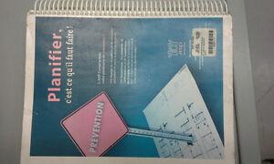 Livres ASP construction,pour cours au cegep