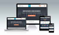 Responsive Web Design With or Without CMS