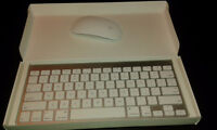 Apple remote keyboard and mouse