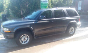 Dodge durango 2003 full full a1