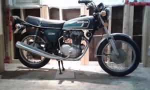 1974 cb 360 honda for sale in keswick