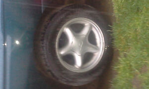 Mustang pony rims for trade  16x 8 bolt pattern 5x114.3