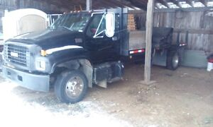 camion gmc c6500