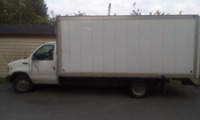 Stuck 4 A Truck Moving/Delivery/hauling
