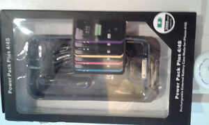 Power Pack Plus 4/4S for iphone