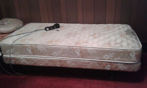Adjustable Bed Kitchener / Waterloo Kitchener Area image 1