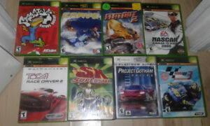 Xbox games $5 each PICK UP ONLY