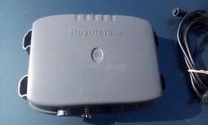 Raymarine DSM250 Fishfinder for Sale
