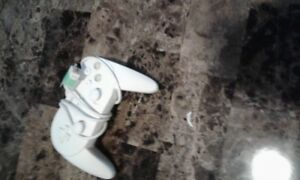 Selling wii controller brand new never used