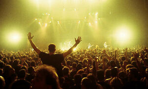 Pro-level Rock Vocalist required for high level project Cambridge Kitchener Area image 1