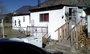Mobile Home to be moved or Land Lease