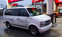 Electric Contracting Southern Vancouver Island