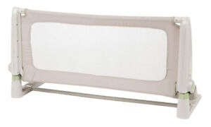 Safety 1st Secure Top Bed Rails, Beige (Last One!!)