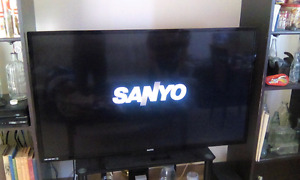 "55"" pro smart tv .  Led,lcd,acl,del,lcd,led, Voice command!!!"