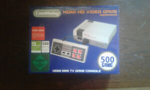 Knock off Nintendo Mini System