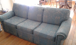Couch, non smoker house