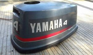 Yamaha 4hp 2012 Monkland Gympie Area Preview