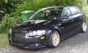 2007 audi a3 s-line stage 2