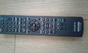 Sony and Samsung Original Remotes (Used)