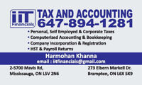 TAX & ACCOUNTING & PAYROLL