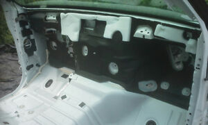 NEW( FORD F550 F450 F350 F250 SUPERDUTY CAB) $80 Peterborough Peterborough Area image 3