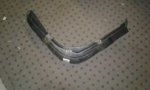 USED Factory Fender Flares for 07-13 Yamaha Grizzly 700