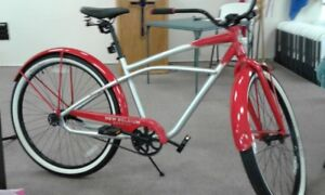 COLLECTOR BICYCLE OR FANTASTIC CRUISER