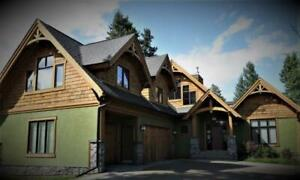 800 LAKEVIEW MEADOWS Road Windermere, British Columbia