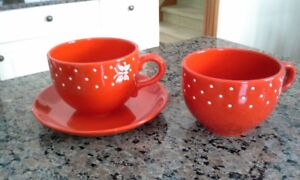 Breakfast Set? Or have a Giant Winter Cuppa Hot Chocolate!