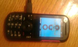 Motorola koodo cellphone