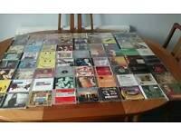Job lot of music Cds